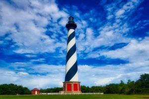 5-most-photographed-lighthouses Cape-Hatteras