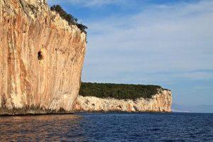 Capo-di-Monte-Santo- orosei sardegna