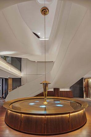 Celebrity-Edge-main-dining-atrium-296x444