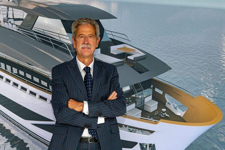 Fabiani-Yacht