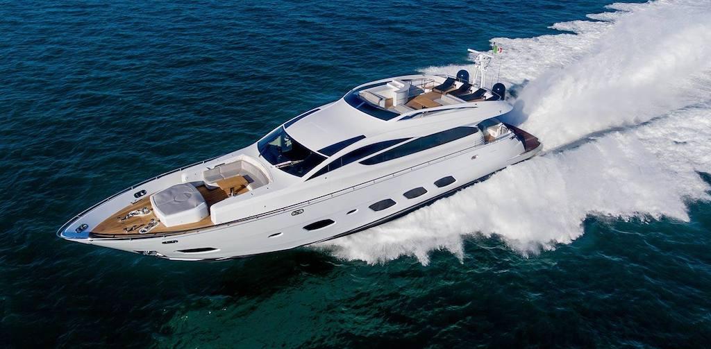 Filippetti-Yacht