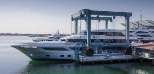Majesty 175 Gulf Craft World's Largest Composite Production Yacht