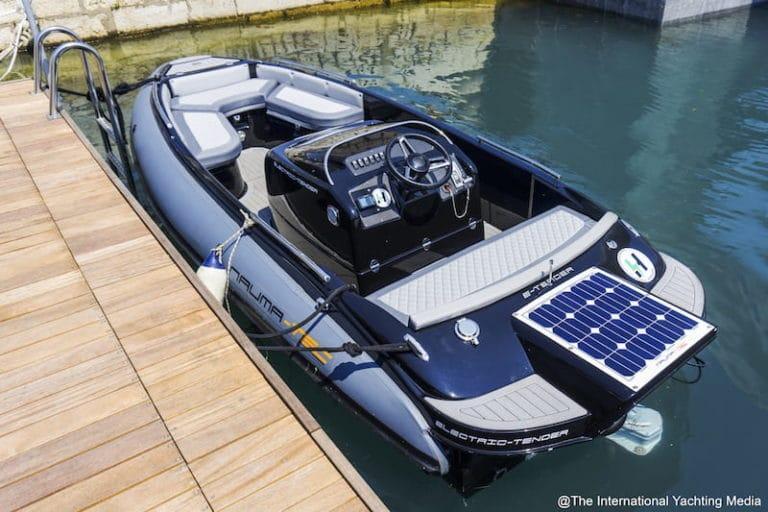 Naumatec-E-tender-460-venice-boat-show-768x512