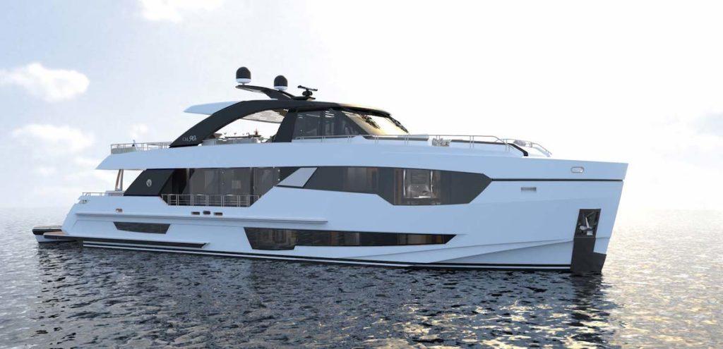 Ocean-Alexander-90R-Open