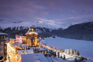 vacanze di lusso St.Moritz-768x513