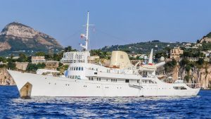 Superyachts news - Christina O