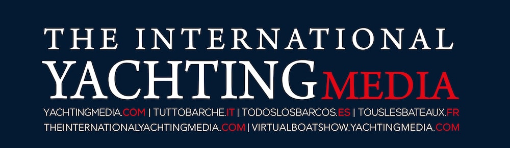 The International Yachting Media Banner
