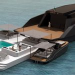Yacht-Extension