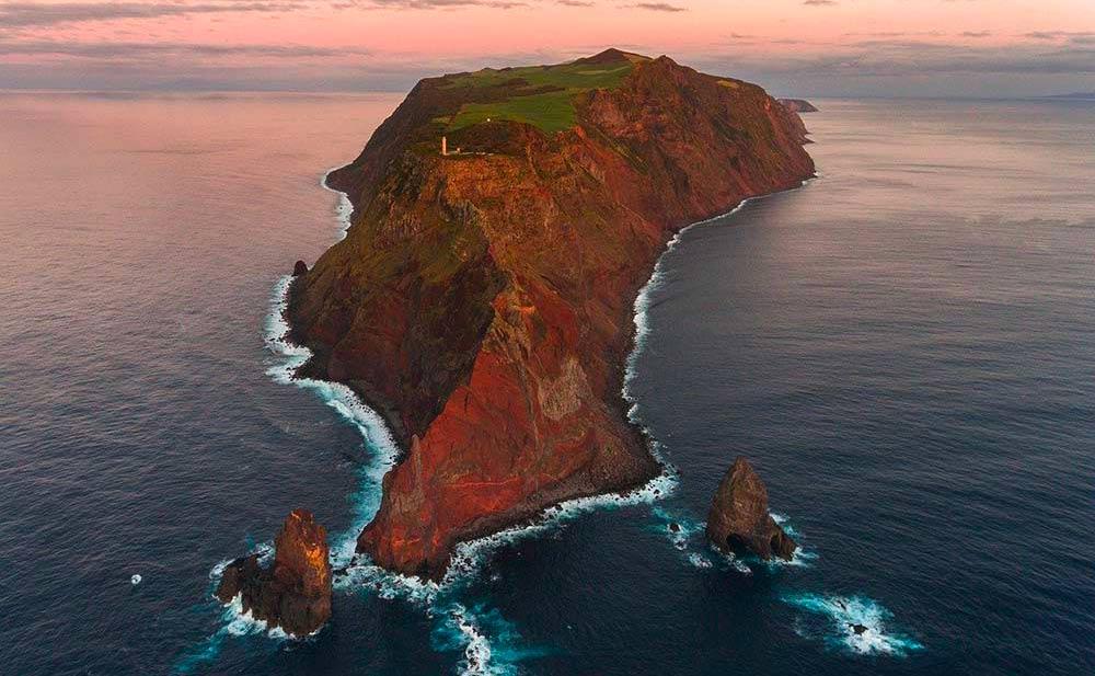 destinations-Azores