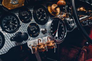 Bentley Blower 00017