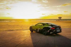 Bentley Pikes Peak Continental GT Fort_Lauderdale