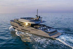 EXTRA X86 Extra Yachts