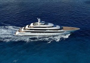 Superyachts news Columbus