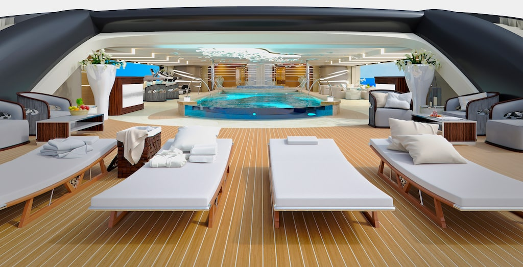 wellness living onboard by Nuvolari Lenard