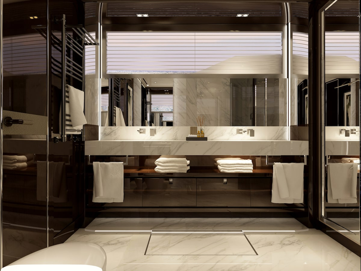 Bering Yachts B107-bathroom-min