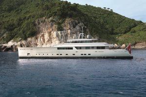 EXUMA (3) Vitruvius Yachts