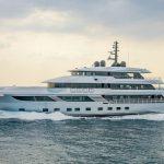 Majesty 175 prova in mare