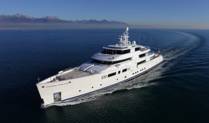 NAUTILUS (2) Vitruvius Yachts