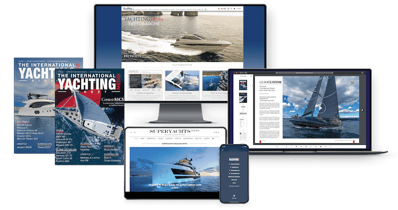 Superyachts News TIYM
