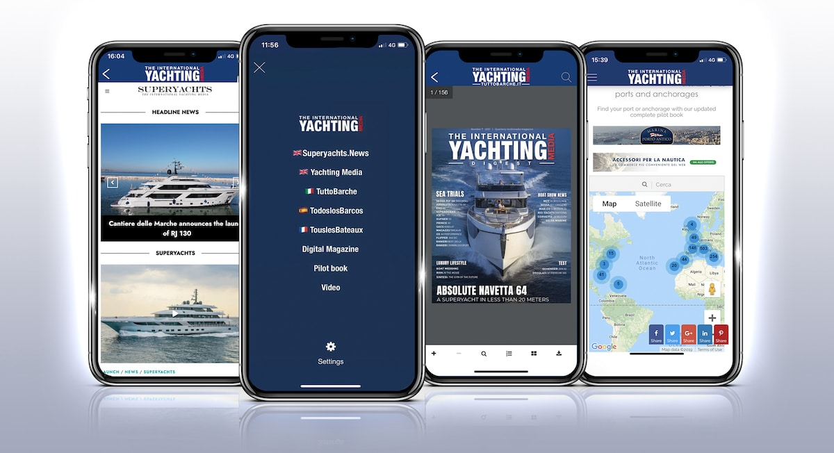 Boating News App