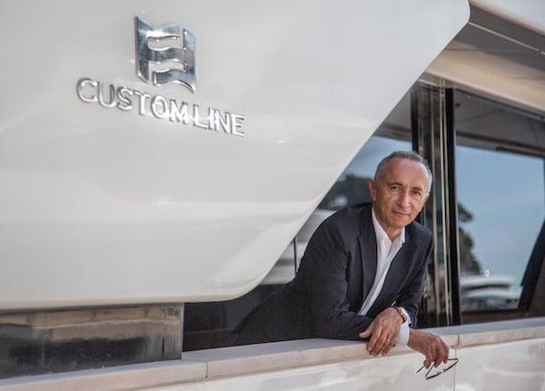 ALBERTO GALASSI_CEO FERRETTI GROUP