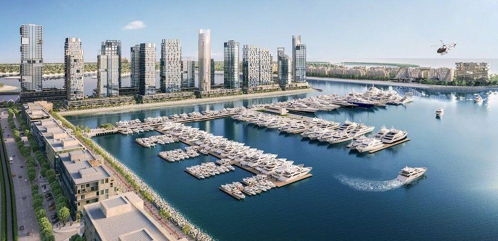 Dubai Boat Show 2021 canceellato