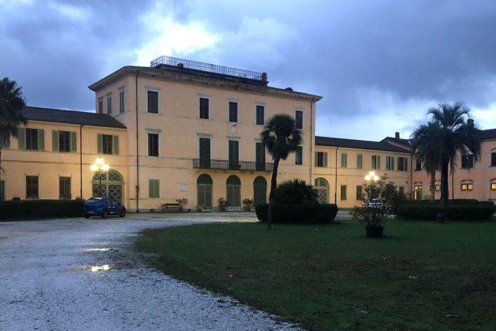 Fondazione Isyl a Villa Borbone
