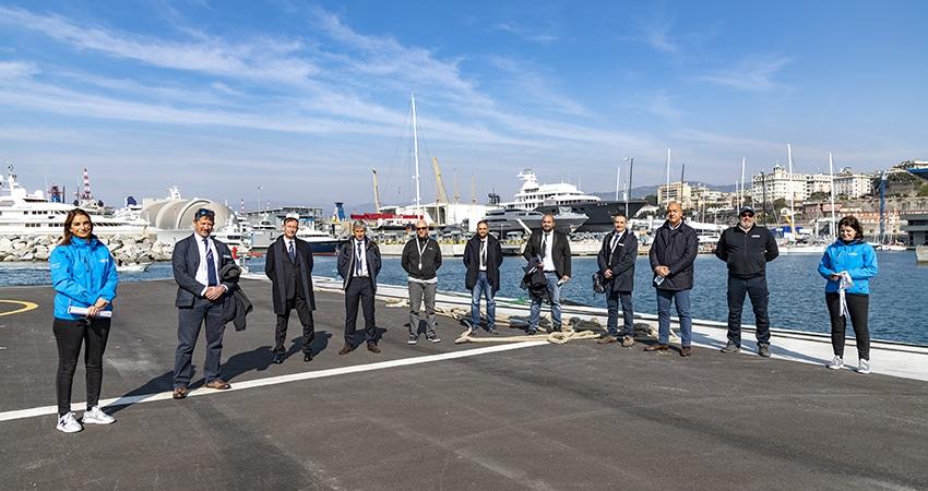 Italian YachtMaster