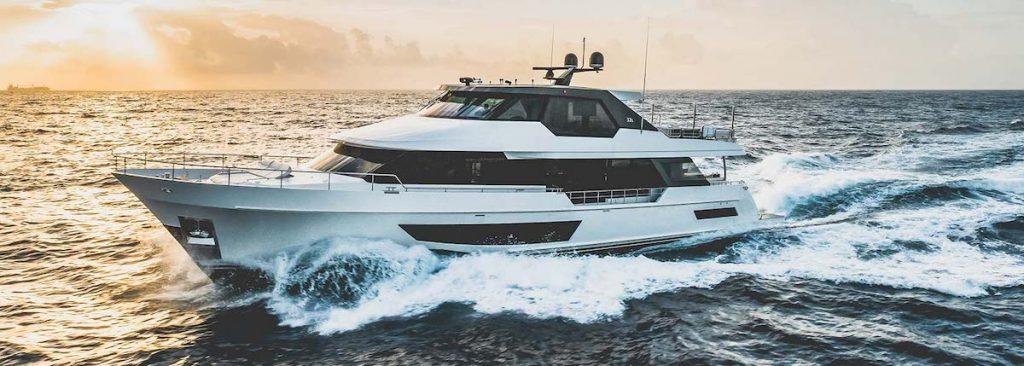 Ocean Alexander Legend 32 L