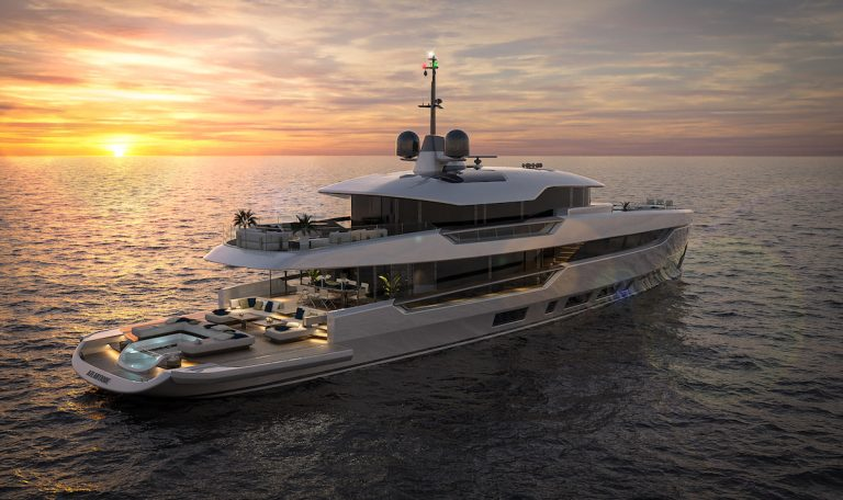Columbus Yachts Atlantique