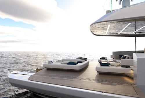 Atlantique Columbus Yachts