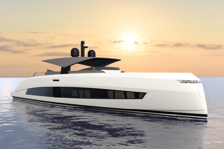 Senses 07 Custom Yachts