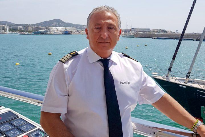 Командор Gino Battaglia