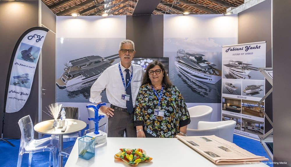 Fabiani-Yachts-al-Salone-di-Venezia-2021