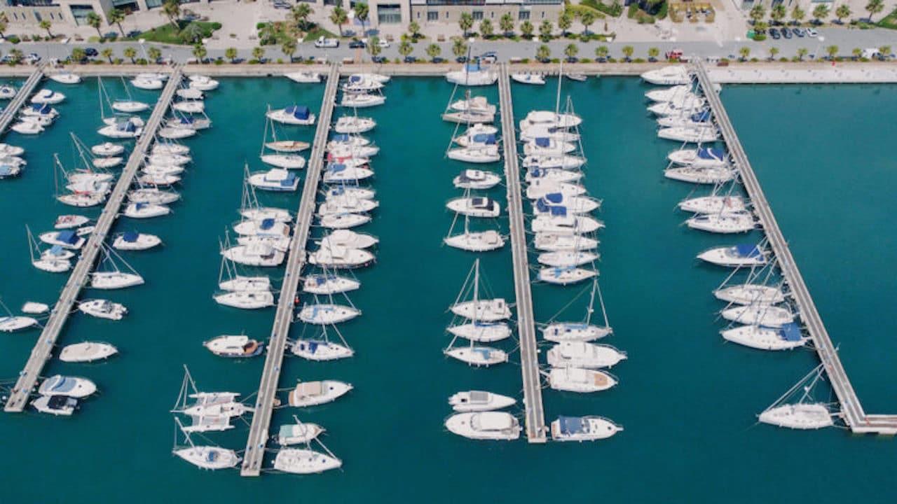 Marina di San Lorenzo