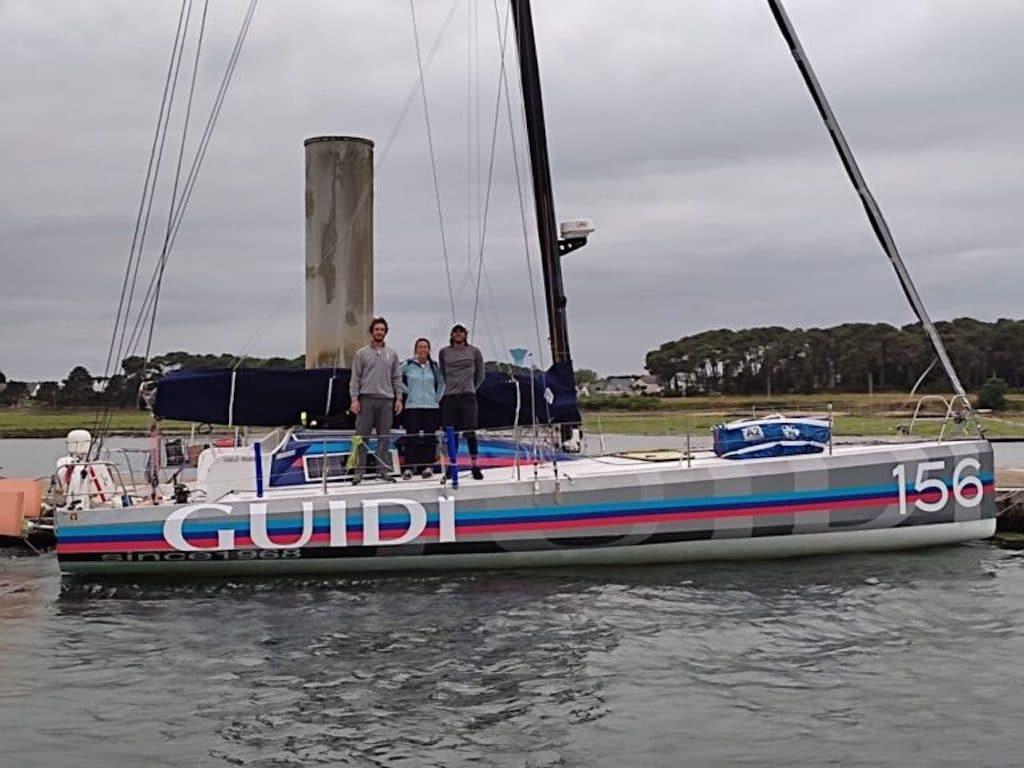 genoa boat show guidi