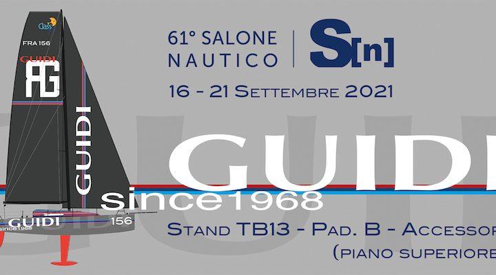 Salone Nautico Guidi
