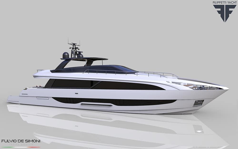 yacht f