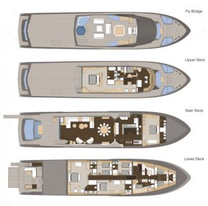 37 xp expedition superyacht