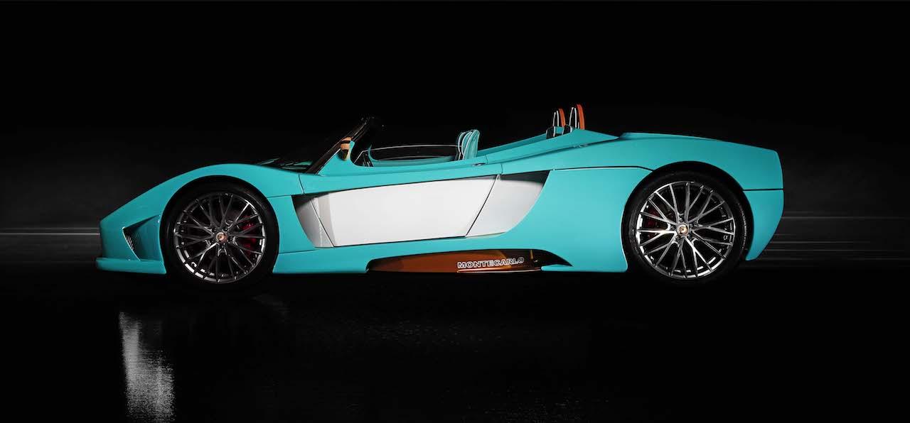 Montecarlo Automobiles